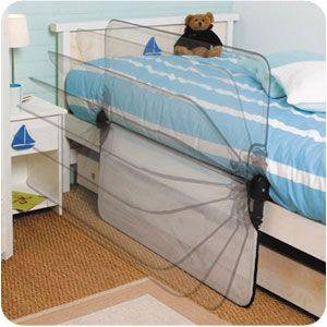 Safety 1st zábrana na postel (90 cm)