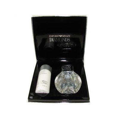 Giorgio Armani Diamonds dárková kazeta cena od 0,00 €