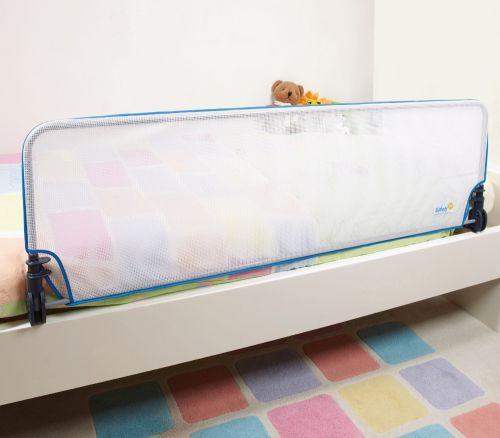 Safety 1st extra velká zábrana na postel (150 cm)