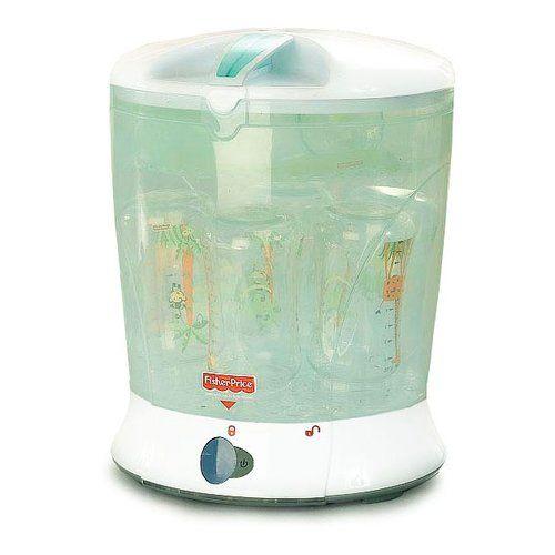 Fisher Price elektronický parní sterilizátor SteriMAX