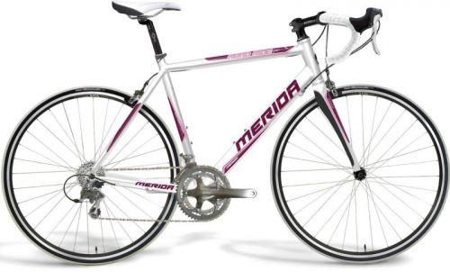 MERIDA Road Juliet 901-com 2010 white purple XS