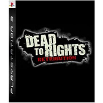 ATARI PS3 - Dead to Rights: Retribution cena od 0,00 €