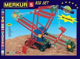 MERKUR Merkur 5