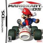 NINTENDO DSi - Mario Kart DS