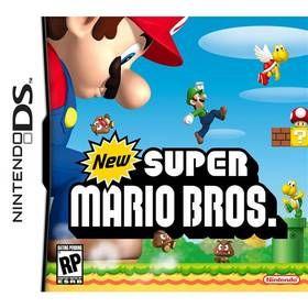 NINTENDO DSi - New Super Mario Bros.