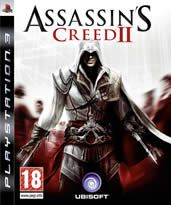 UBISOFT PS3 - Assassin's Creed II