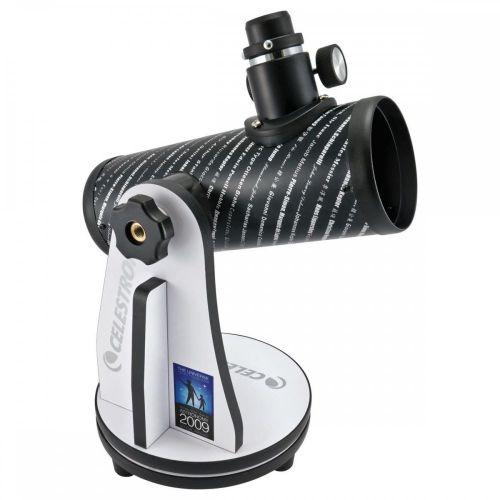 CELESTRON Celestron Firstscope IYA 76 Newton Reflector cena od 0,00 €