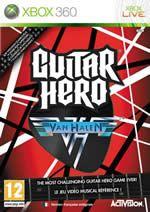 ACTIVISION Xbox 360 - Guitar Hero: Van Halen