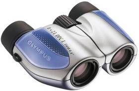 OLYMPUS DPC-I 8x21 modrý