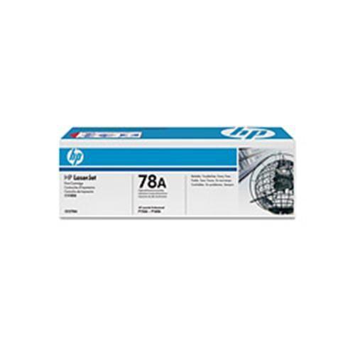 HP CE278A č. 78A černý cena od 71,44 €