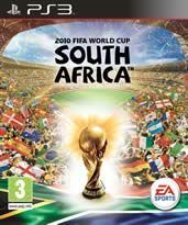 EAGAMES Nintendo Wii - EA SPORTS 2010 FIFA World Cup South Africa
