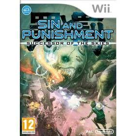 NINTENDO Wii - Sin & Punishment: Successor of the Skies