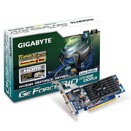 GIGABYTE R555D5-1GI cena od 0,00 €