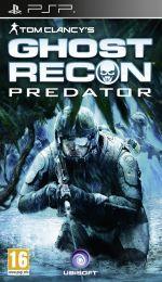 UBISOFT PSP - Tom Clancys: Ghost Recon: Predator
