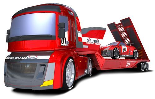 afb32b6a4 SILVERLIT RC auto: Racing Team od 0 € - Najlepsie-ceny.sk