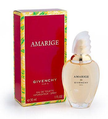 GIVENCHY Amarige 100 ml cena od 48,90 €