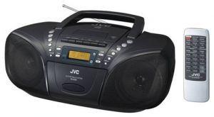 JVC RC-EZ55