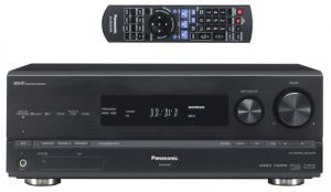 Panasonic SA-BX500EG-K