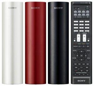 SONY RM-VL610T