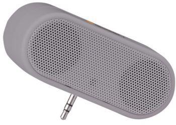 GoGEN SP 506S, pro MP3, stříbrná cena od 0,00 €
