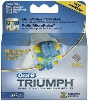Braun Triumph EB 25-2