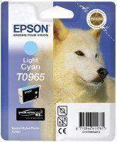 Atrament Epson SP R2880 light cyan C13T09654010 cena od 0,00 €