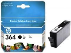 HP Ink Cart Black No. 364 pro HP D5460, CB316EE
