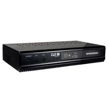 Hyundai DVBT 440, 2xscart