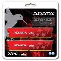 A-DATA DIMM 4GB (2x2GB KIT) DDR3 1600MHz Extreme Edition Vitesta cena od 0,00 €