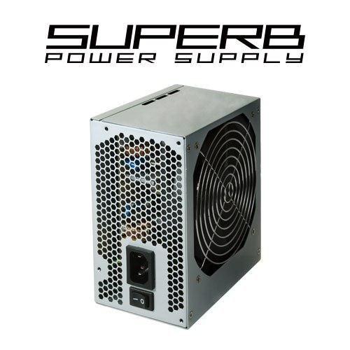 GIGABYTE Gigabyte SuperB 460 - 400W cena od 0,00 €