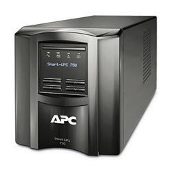 APC Smart-UPS X 750VA Rack/Tower LCD 230V,Novinka!