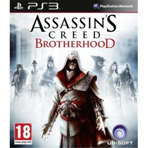 UBI SOFT PS3 - Assassins Creed Brotherhood