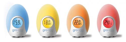 Gro Gro-egg