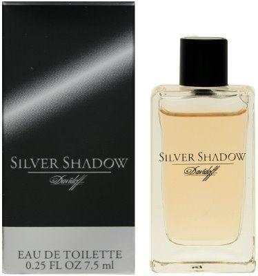 DAVIDOFF Silver Shadow 100 ml