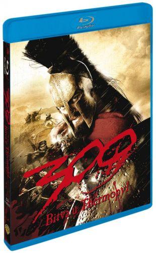 300: Bitva u Thermopyl cena od 0,00 €
