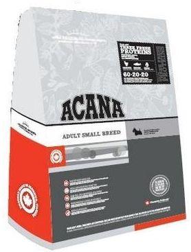 Acana Adult Small Breed 7,5 kg cena od 0,00 €