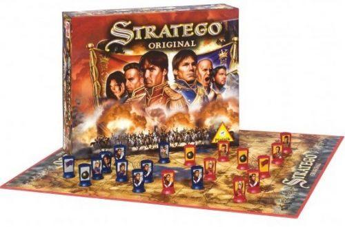 Piatnik Stratego Originál