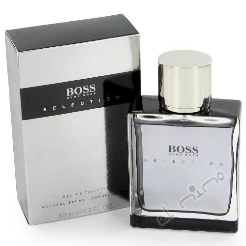 HUGO BOSS Selection 90 ml