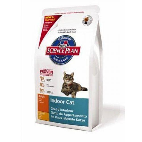 Hills Feline Idoor Cat 4 kg