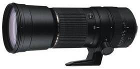 Tamron SP AF 200-500mm F/5-6.3 Di LD (IF) (pro NIKON)