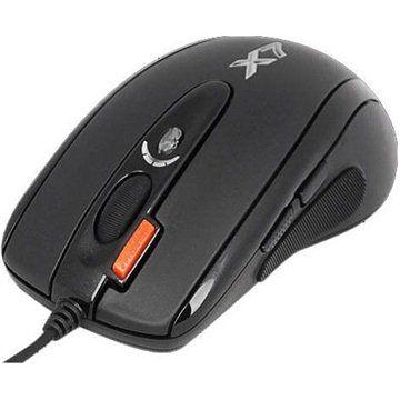 A4Tech XL-750BK USB  cena od 0,00 €