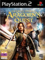 OEM Warner Bros The Lord of The Rings: Aragorn's Quest / PS 2