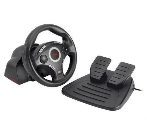 TRUST GXT-27 Force Vibration Steering Wheel