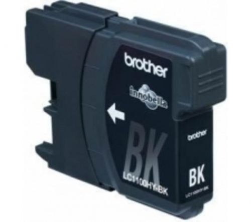 BROTHER LC-1100HYBK černý