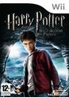 NINTENDO Wii Harry Potter And The Half Blood Prince