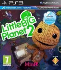 SONY PS3 LittleBigPlanet 2