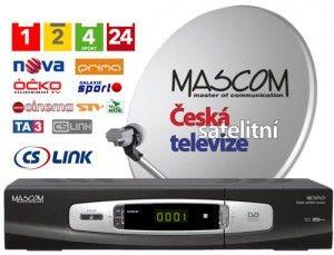 Mascom MC1101B/80