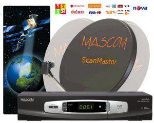 Mascom MC1101B/80SM2