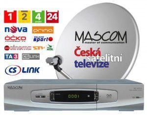 Mascom MC1101S/80