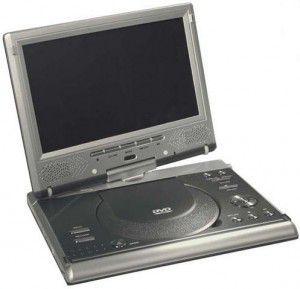 Roadstar Trevi DVD 9500KDVB